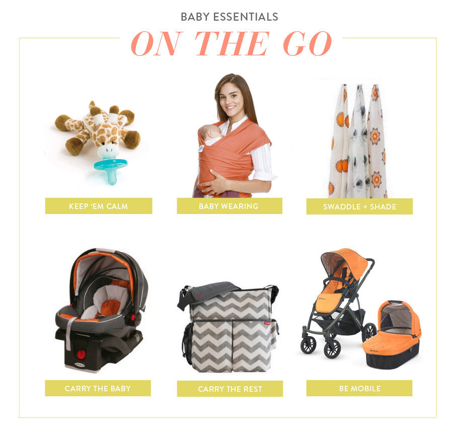 Baby-Essentials-On-the-go